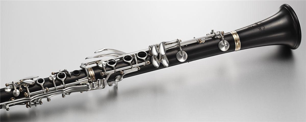 clarinettes bellier musique