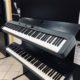 Les nouveaux Pianos numériques portables CASIO CDP-S100 & CDP-S350 sont arrivés !!!